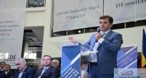 ALDE DOLJ:  REAFIRMAM NEVOIA UNUI ARMISTITIU POLITIC 4