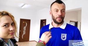 Fotbal / Liga Doljului : Mihai Dina,FC U Craiova : O victorie meritata , asteptam urmatorul meci 10