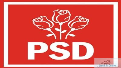 PSD loveste din nou