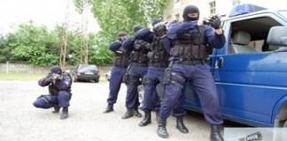 Jandarmii GJMb Craiova asigura masurile de ordine la meciurile de sambata