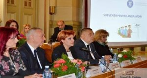 Program-pilot pentru stimularea angajarilor in judetul Dolj 16
