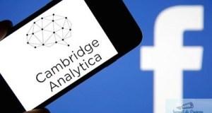 Proprietarul Cambridge Analytica RUPE TACEREA: unde sunt depozitate datele celor 87 de milioane de utilizatori 25