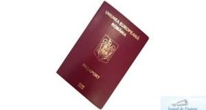 Senatul a votat extinderea termenelor de valabilitate a pasapoartelor 9