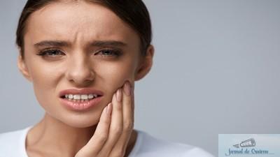 Cum scapi de durerile gingivale. Remedii naturale! 1