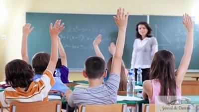 O noua schimbare in calendarul anului scolar ! Afla cand incepe scoala ...