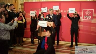 Grupul Statelor impotriva Coruptiei critica dur modul in care au fost adoptate de Parlament legile Justitiei 1