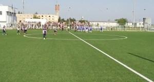Fotbal / Liga Doljului : Fc U Craiova termina sezonul regular cu inca o victorie! 11