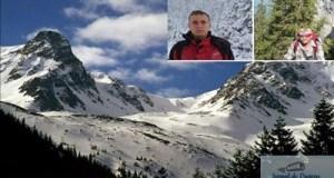 Doi dintre cei trei turisti disparuti de 7 zile in Muntii Fagaras au fost gasiti. 18