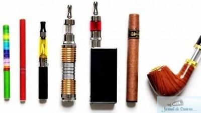 O alta lovitura pentru fumatori... 1