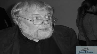 A murit Lucian Pintilie. Marele regizor avea 84 de ani