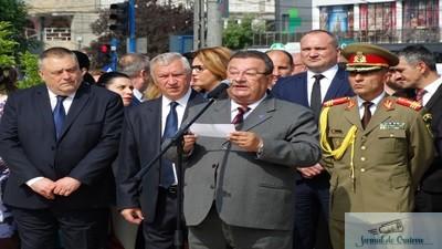 Prefectul Judetului Dolj, Dan Narcis Purcarescu