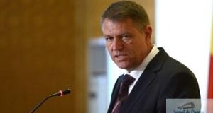 Klaus Iohannis, reactie dupa referendumul pentru familie. 7