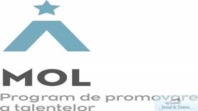MOL Romania majoreaza sprijinul financiar acordat tinerilor sportivi si artisti prin programul de promovare a talentelor 1