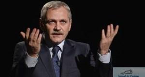 Dragnea s-a dezlantuit la adresa lui Iohannis: Are un protocol secret cu statul paralel 9