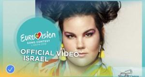 Israel a castigat Eurovision 2018 2