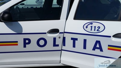 Incaltaminte contrafacuta, confiscata de politisti. 1