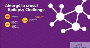 Alearga la crosul Epilepsy Challenge ! Ajuta si tu bolnavii de epilepsie ! 15