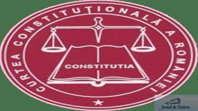 CCR ignora solicitarea presedintelui Iohannis, refuza sa astepte pozitia Curtii de la Venetia 1