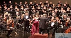"""Filarmonica """"Oltenia"""" Craiova a fost invitata la Gala Teatrului Dramatic I.D. Sirbu, Petrosani 1"""