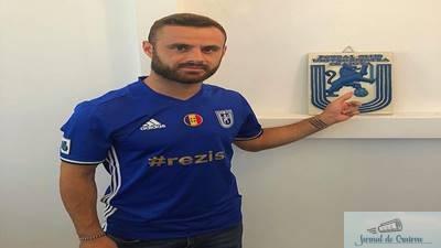 Fotbal : Sabin Lupu,ultimul transfer al echipei FC U Craiova ne-a acordat un interviu in exclusivitate ! 1