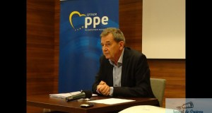 Europarlamentarul Marian Jean Marinescu a organizat o consultare pe bugetul european 2012-2017 5