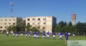 Fotbal : FC U Craiova si-a reluat pregatirile pentru noul sezon sub comanda lui Stefan Stoica 19