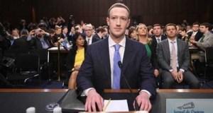 Co-fondatorul Facebook, Mark Zuckerberg a devenit al treilea cel mai bogat om din lume 4