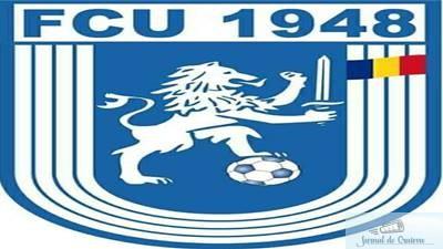 Fotbal : FC U Craiova si-a prezentat lotul din sezonul urmator ! 1