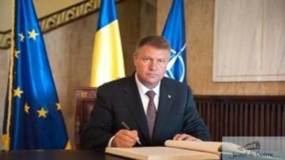 Klaus Iohannis sesizeaza CCR: lovitura grea pentru Avocatul Poporului 1