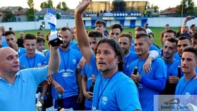 Fotbal / Nicolo Napoli : Daca a venit Stoica treaba mea la FCU s-a incheiat! 1