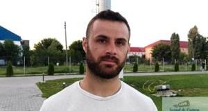 Fotbal / Sabin Lupu , FC U Craiova : Colegii m-au primit foarte bine, pe aceasta cale vreau sa le multumesc 13