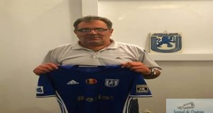 Fotbal : Stefan Stoica demis de la FC U Craiova ! 17