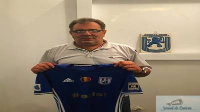 Fotbal : Stefan Stoica demis de la FC U Craiova ! 1