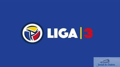 Fotbal : Liga 3 Etapa 2 ! Rezultate , marcatori si clasament !