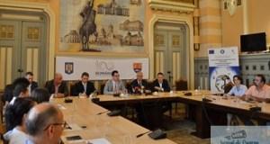 Ministrul pentru Mediul de Afaceri, Comert si Antreprenoriat, Stefan Radu Oprea : Din septembrie la Craiova se va face o investitie de aproximativ 150 milioane de euro 10