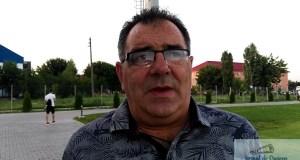 Fotbal / Stefan Stoica ne-a acordat un interviu la finalul primului antrenament ! 15