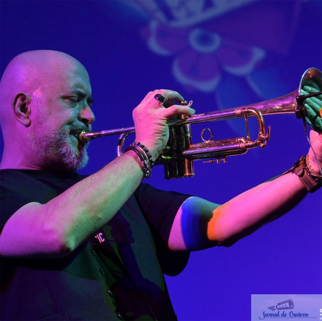 Craiova Jazz Festival, editia a II-a 12 – 15 septembrie 2018 Sala Filarmonicii Oltenia Craiova 4