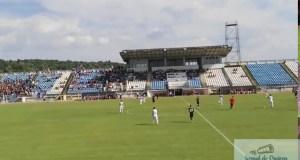 Fotbal : FC U Craiova invinsa de CSM Slatina 5