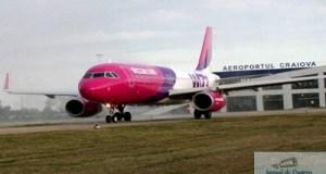 Wizz Air lanseaza o noua ruta 12