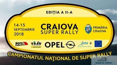 Craiova Opel Super Rally 2018 1