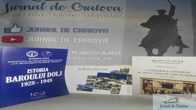 Baroul Dolj si Jurnal de Craiova va invita la concurs ! 1