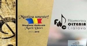 Filarmonica Oltenia - Program  concerte  octombrie-noiembrie  2018 15