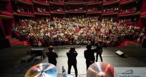 Incepe turneul national We love de Beatles Show – traieste si tu emotiile muzicii de care s-au bucurat generatii intregi. 3