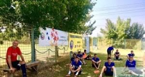 Fotbal : Silviu Lung a plecat de la CSO Filiasi ! 4