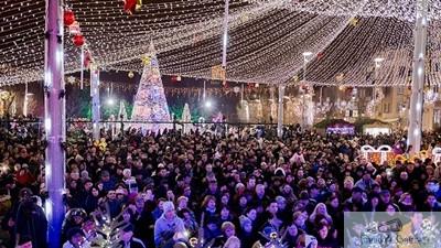 Primaria Craiova da startul inscrierilor pentru Targul de Craciun 2018 1