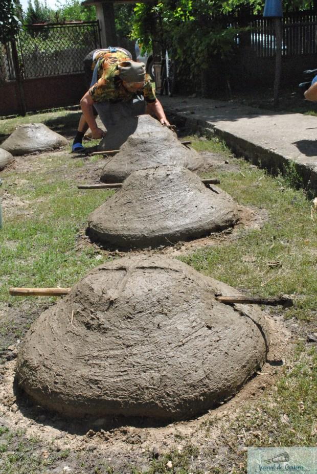 Dolju-n bucate face popas la Afumati in Dolj, de Ziua comunei 3