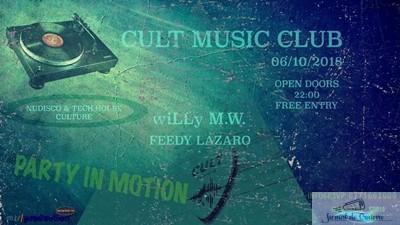 Start la muzica buna in Cult Music 1