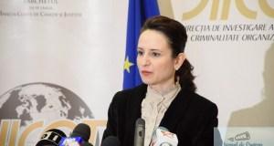 Giorgiana Hosu trage un semnal de alarma in sedinta CSM. 16