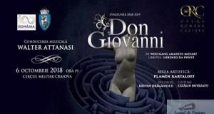 Carlo Colombara la Opera Romana Craiova 8