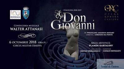 Carlo Colombara la Opera Romana Craiova 1